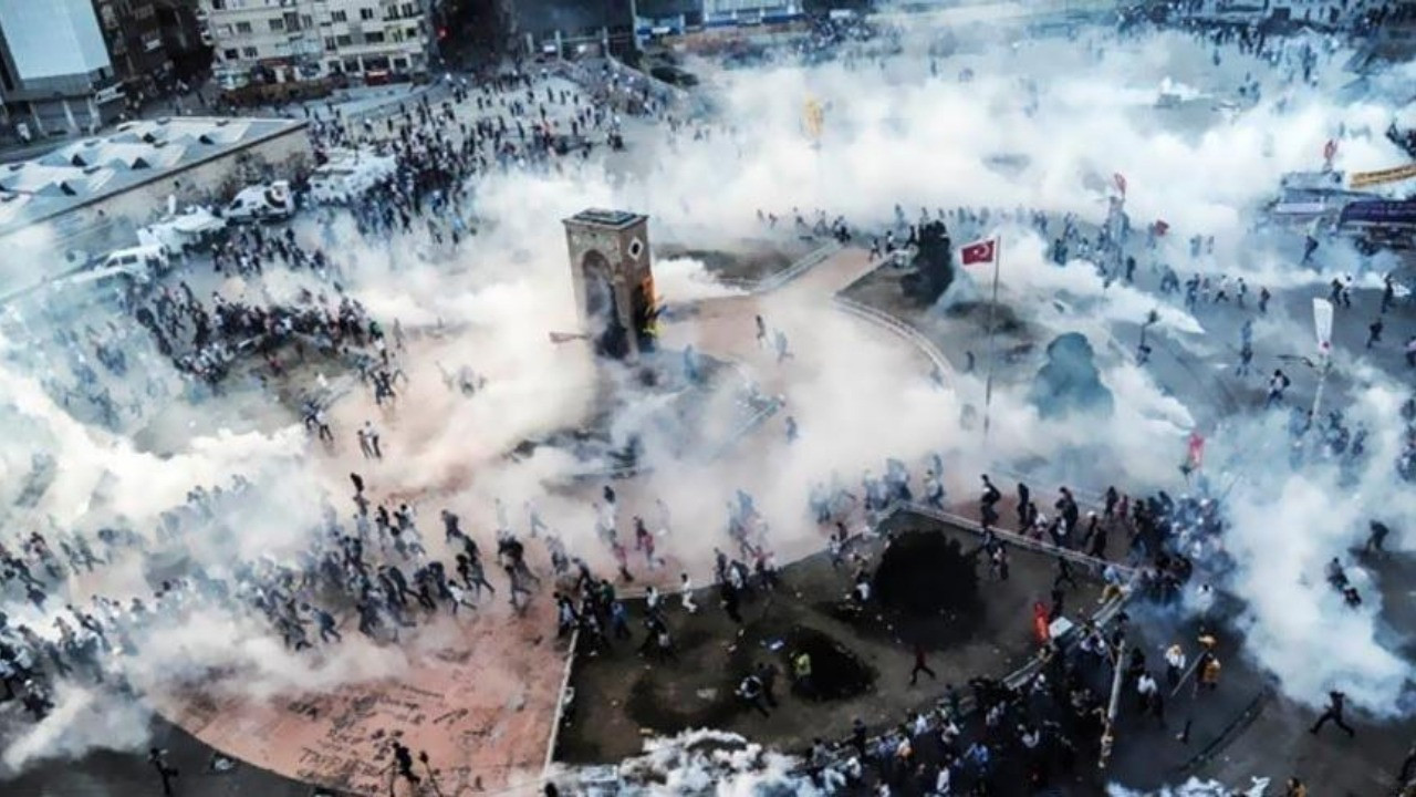 Anayasa Mahkemesi'nden 'Gezi' kararı!