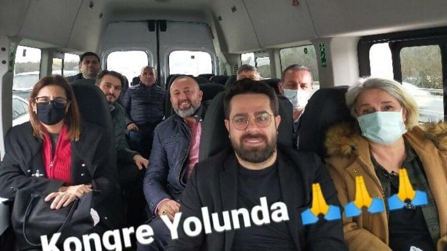 AKP'li meclis üyesi Bülent Aydoğdu, Covid-19 nedeniyle hayatını kaybetti!