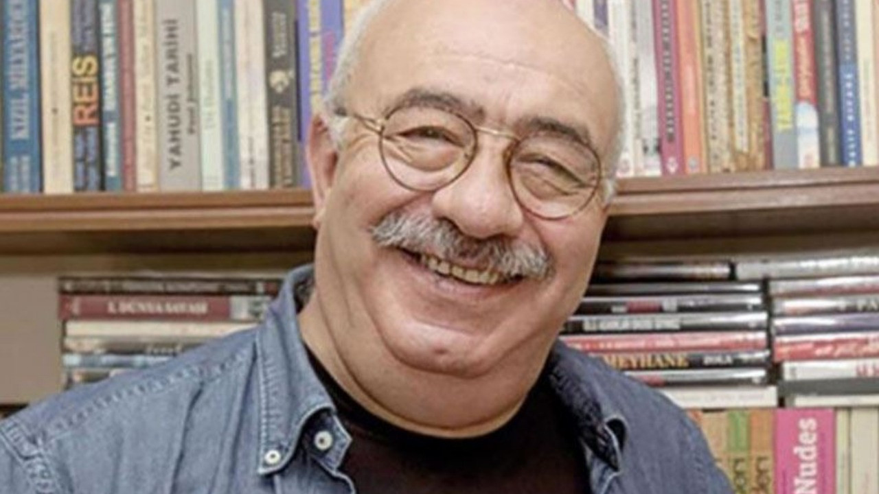 Gazeteci Selahattin Duman hayatını kaybetti!