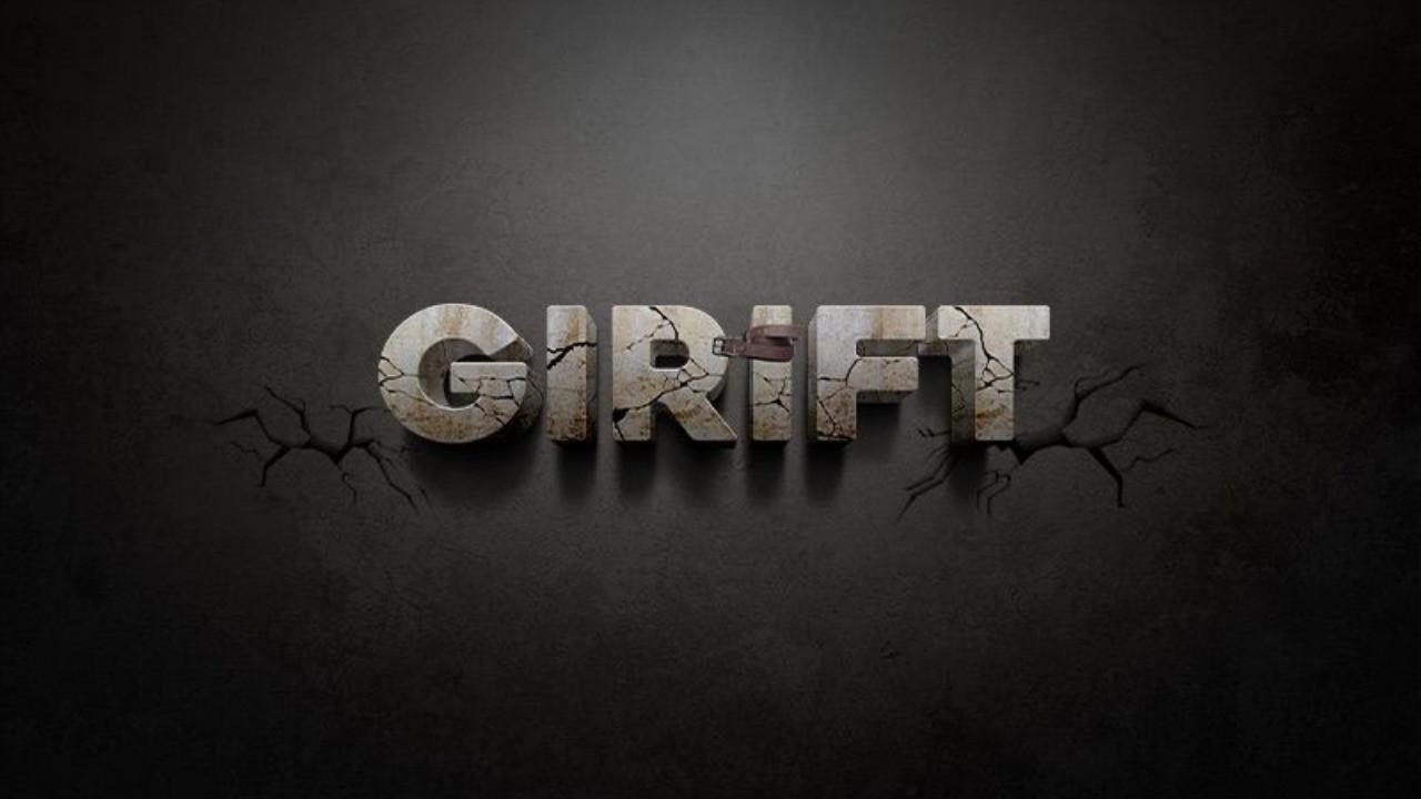 Girift dizisinin fragmanı yayınlandı! Çok yakında Kanal D dijital platformlarında