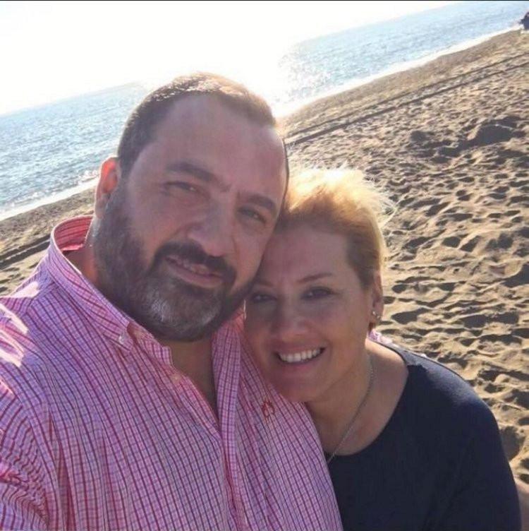 Eşi pozitif çıkınca 'öleceksek birlikte ölelim' dedi... Eşini kurtardı, kendisi can verdi!