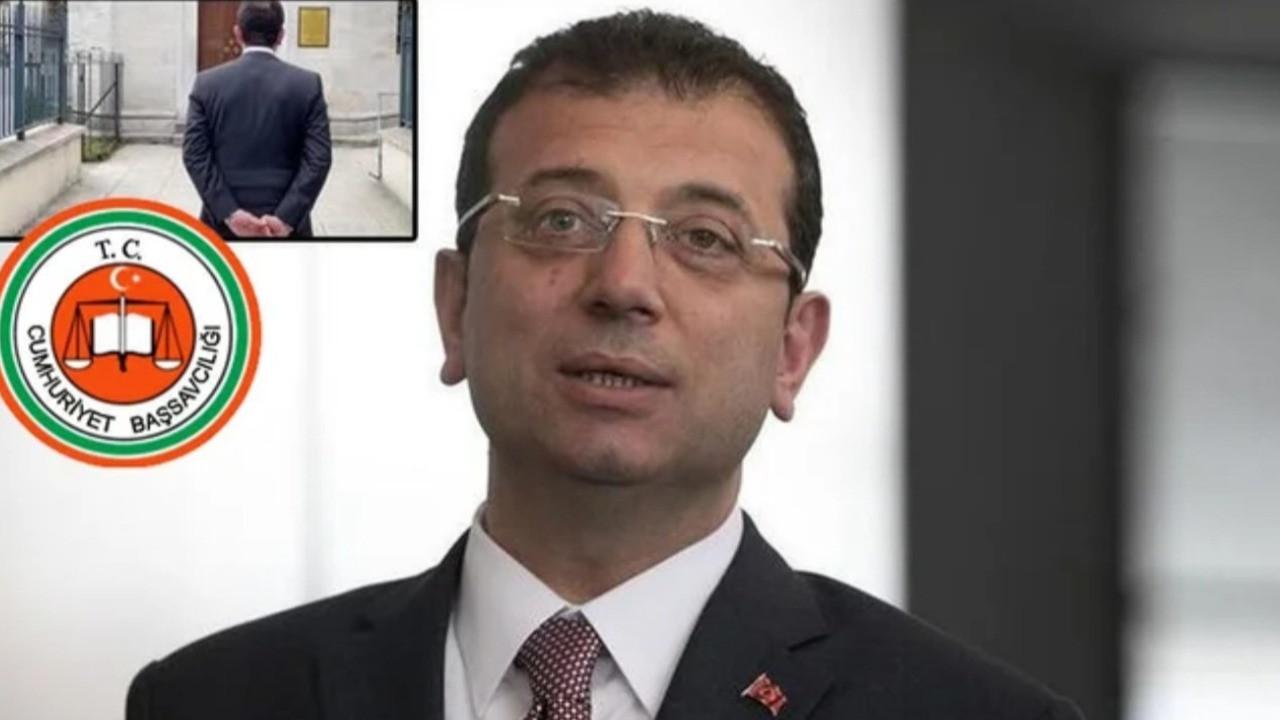 Ekrem İmamoğlu'nun yazılı ifadesi ortaya çıktı!