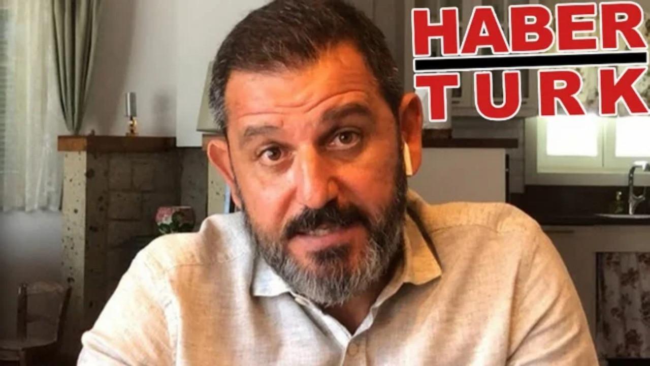 Fatih Portakal'dan dikkat çeken Habertürk yorumu: 'Böyle durumda kanalın patronu olsam...'