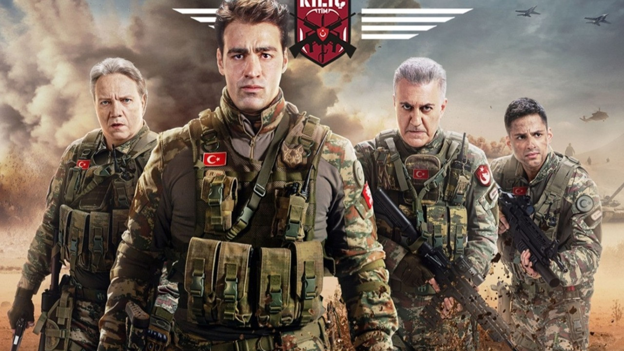 Savaşçı dizisine altı yeni isim! Hangi ünlü oyuncular kadroya katıldı?