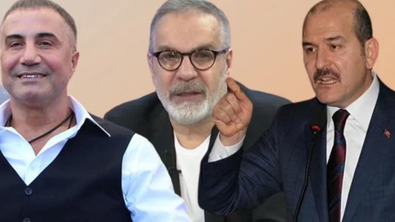 Bakan Soylu'dan flaş Hadi Özışık açıklaması! ''Memleketi de sattın, bizi de sattın!' dedim'