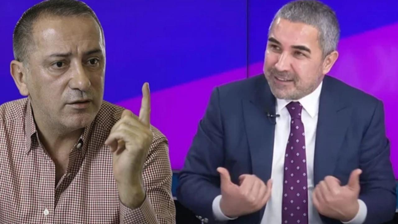 Fatih Altaylı'dan flaş Veyis Ateş açıklaması! Ciner Medya Grubu ile yolları ayrılacak mı?