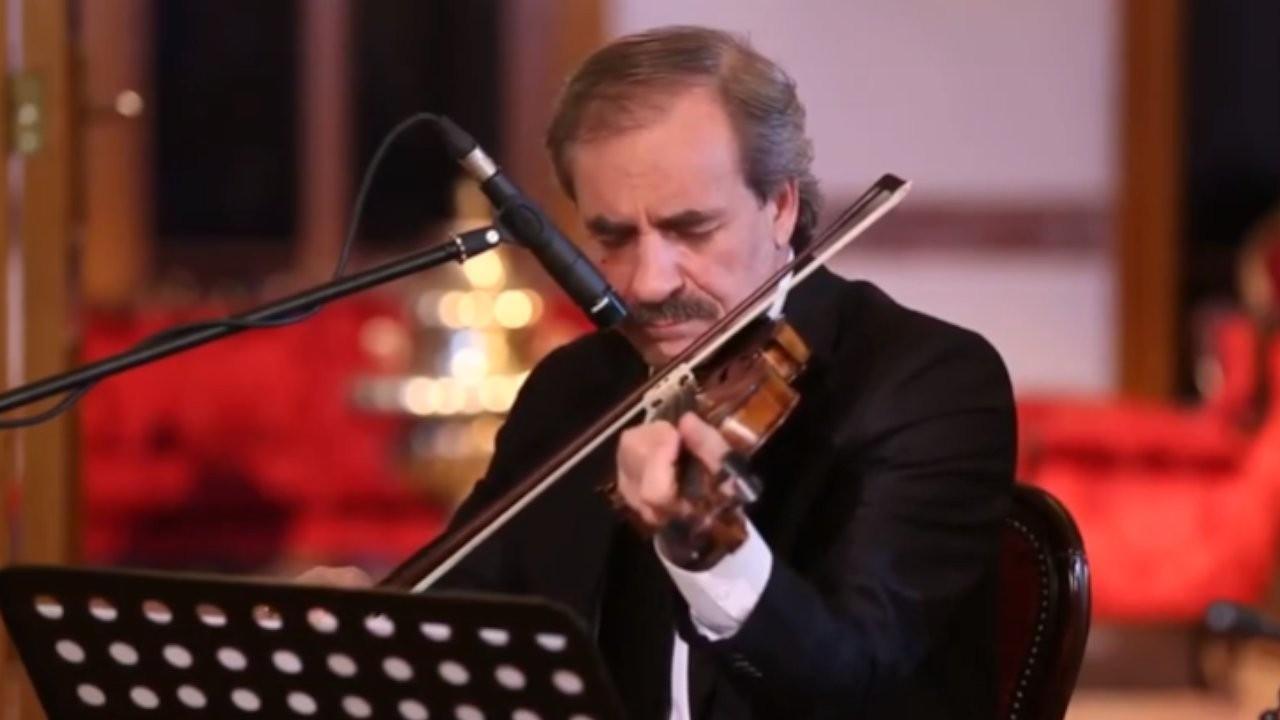 Bülent Ersoy'un TV programını iptal etmesi üzerine keman virtüözü ve orkestra şefi İlyas Tetik'in bunalıma girdiği iddia edildi...