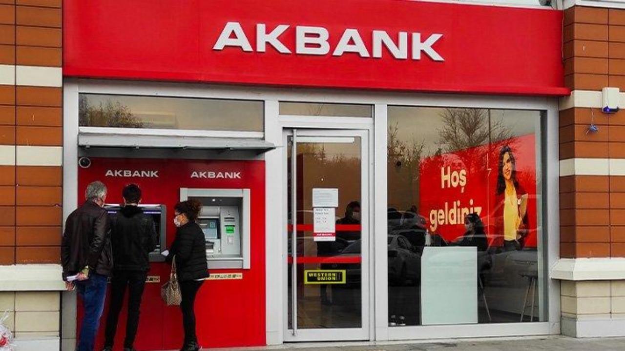 Akbank siber saldırıya mı uğradı? Bankadan açıklama ve özür geldi