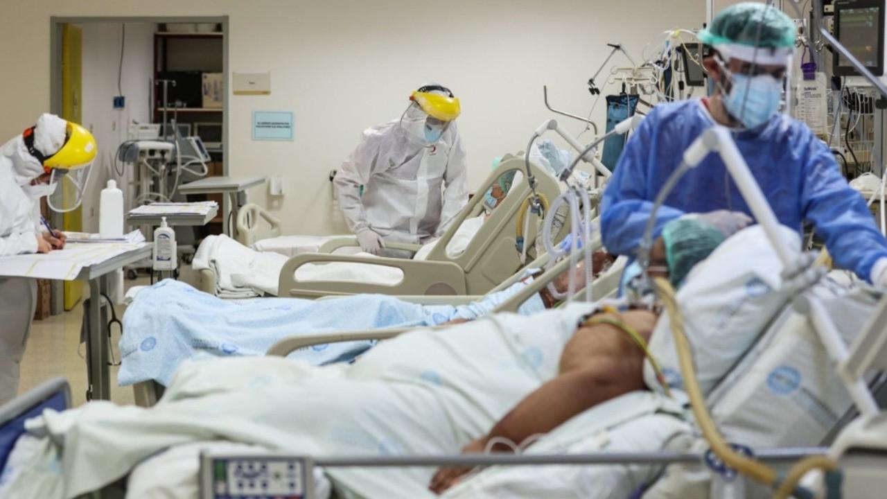 18 Eylül Coronavirus tablosu açıklandı! Bakan Koca'dan kritik uyarı