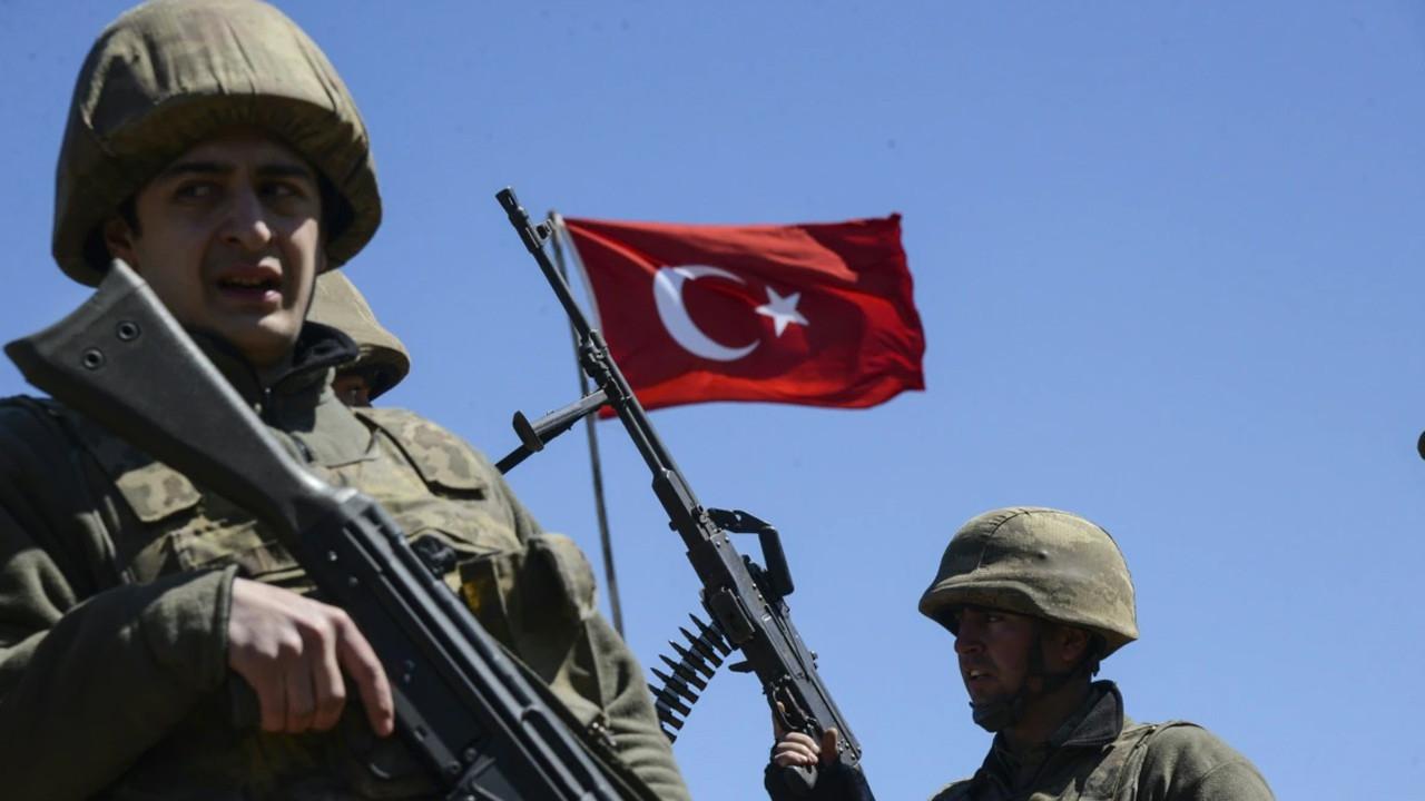MSB açıkladı: PKK'ya büyük darbe: 13 terörist etkisiz hale getirildi