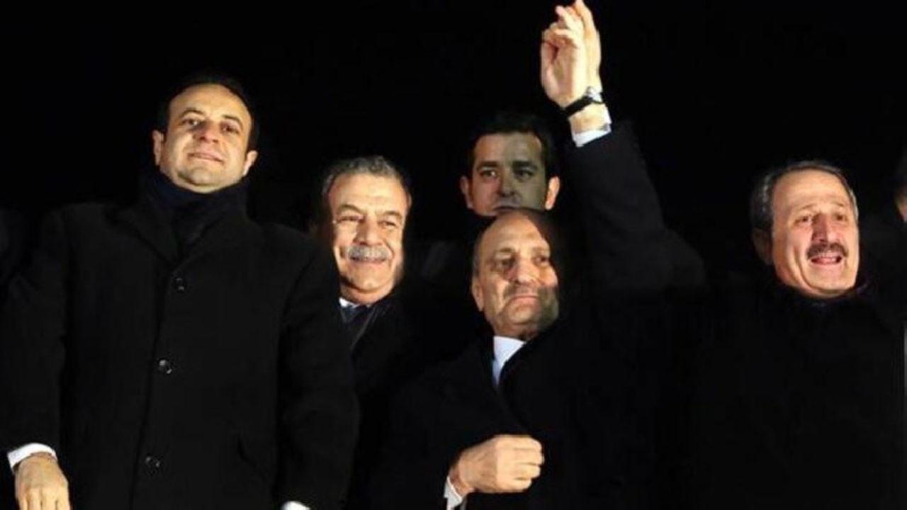 Erdoğan Bayraktar'dan flaş açıklamalar! 'Reis, beni hırsız çuvalının içine koydu ve attı'