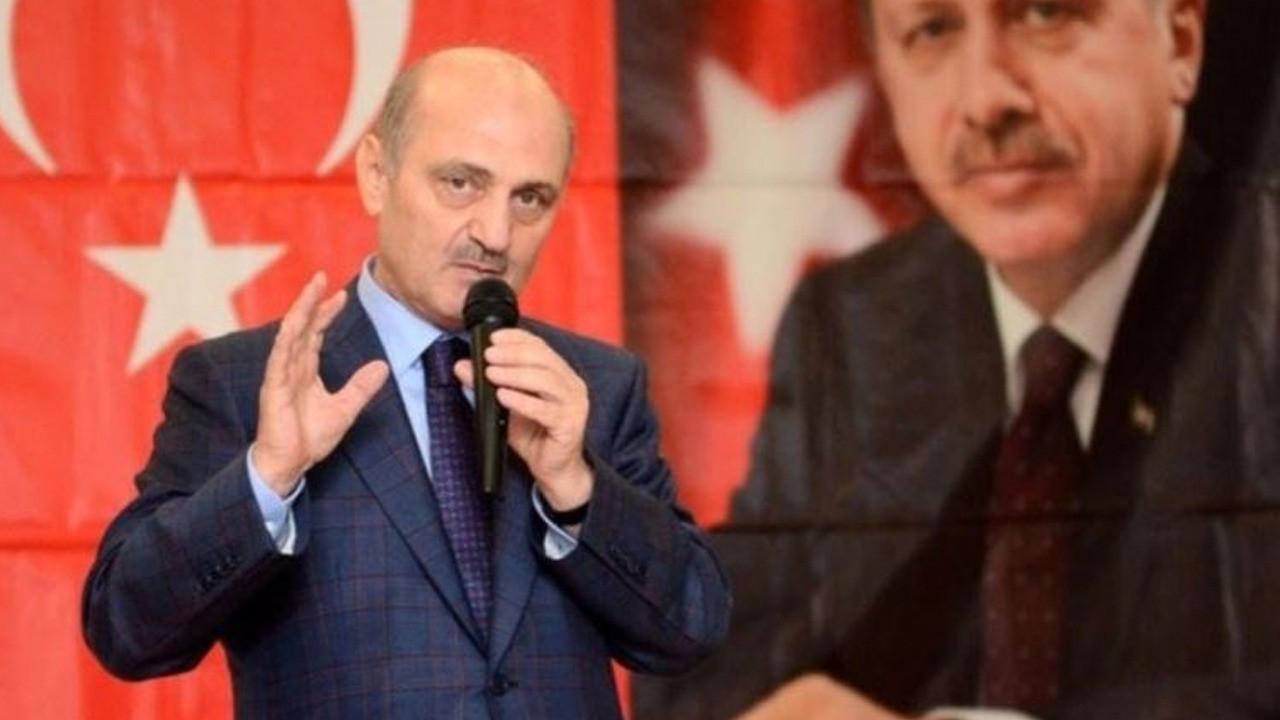 17-25 Aralık'ta adı geçen bakanlardan Erdoğan Bayraktar'dan yeni açıklama: Yaktın, aldattın beni