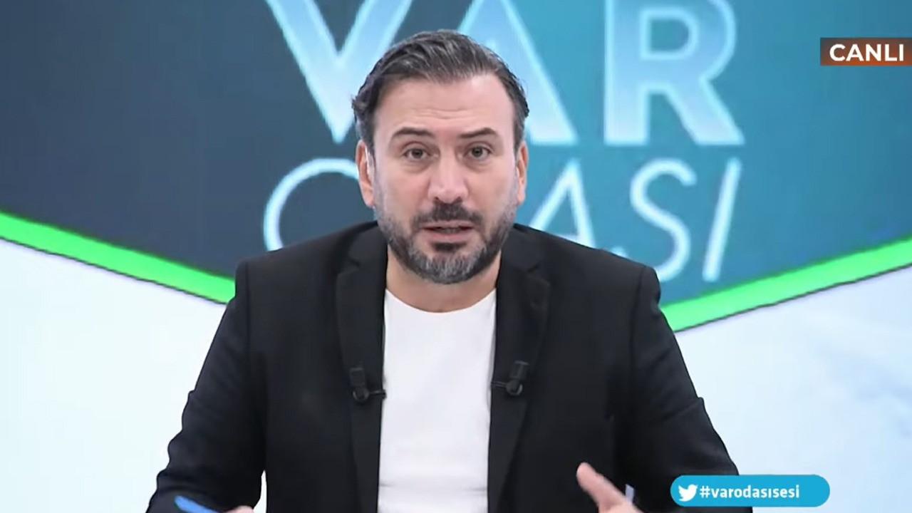 Ertem Şener Beşiktaş taraftarına seslendi