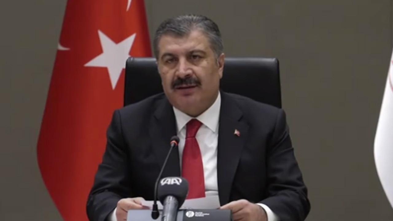 Sağlık Bakanı Fahrettin Koca'dan flaş açıklamalar! Yerli aşı için Bakan Koca'dan müjde... Okullar için rastgele tarama kararı