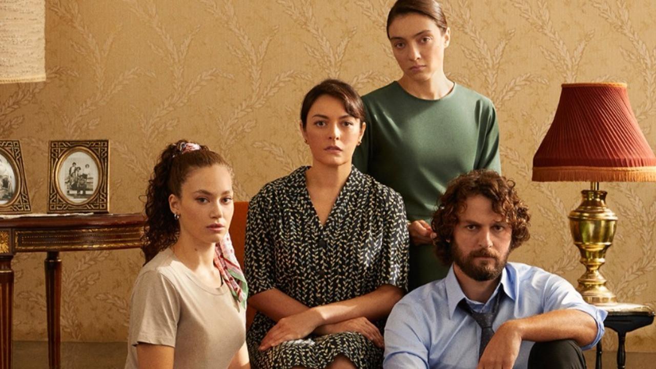 Masumlar Apartmanı yeni sezon ilk bölümüyle bu akşam TRT 1'de!