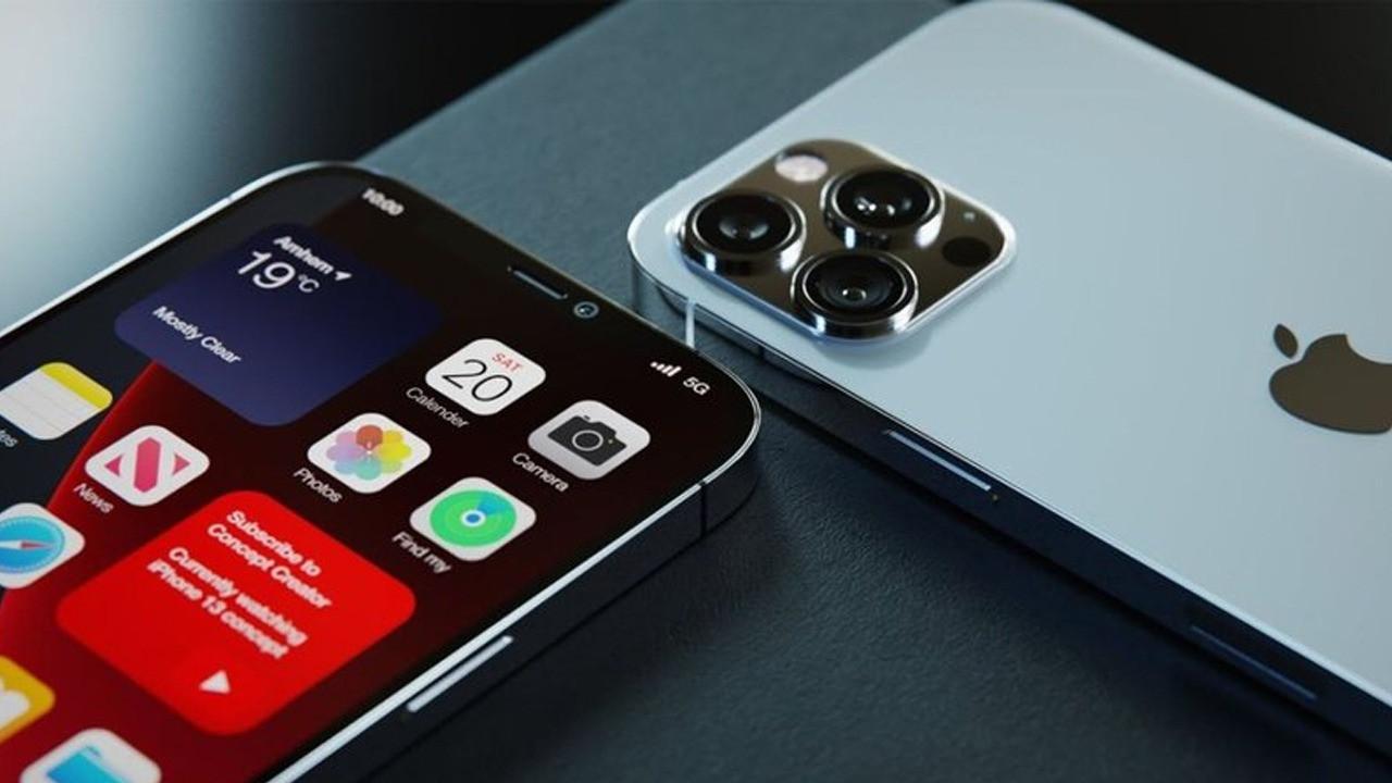 iPhone 13'ün Türkiye fiyatları dudak uçuklattı! iPhone 13'ün fiyatı 36 bin lirayı buluyor