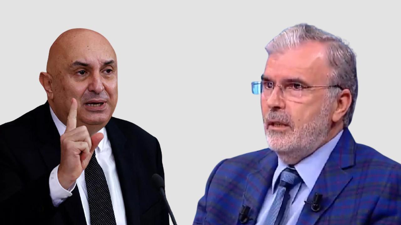 CHP'li Özkoç ile AK Partili Star yazarı Tosun arasında 'laiklik' polemiği