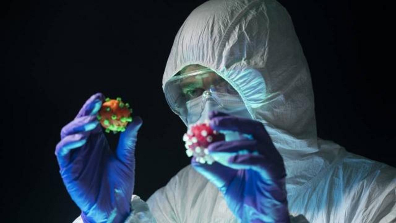 """Prof. Dr. Mehmet Ceyhan uyardı: """"Vücutta aynı anda iki virüs olabilir"""""""