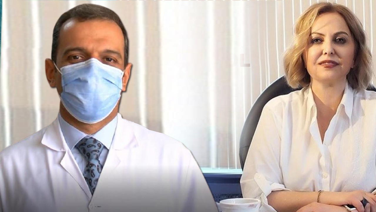 Saldırıya uğrayan Prof. Esin Şenol'a destek yağdı! Prof. Dr. Alpay Azap, 'artık yeter' diyerek isyan etti