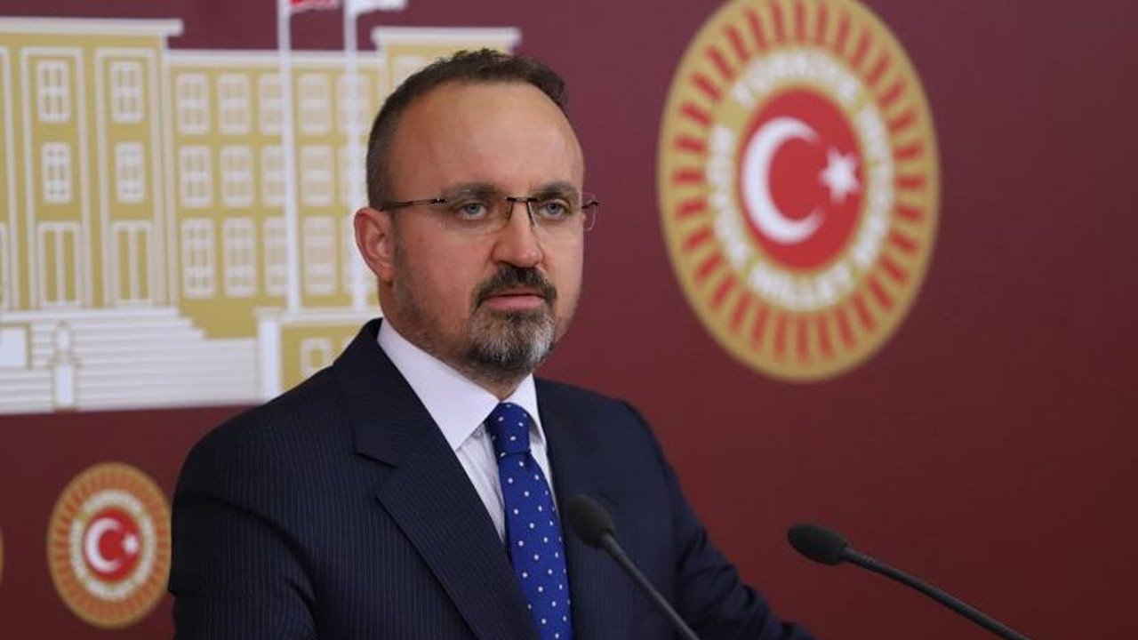 AK Partili Bülent Turan'dan bomba Millet İttifakı iddiası