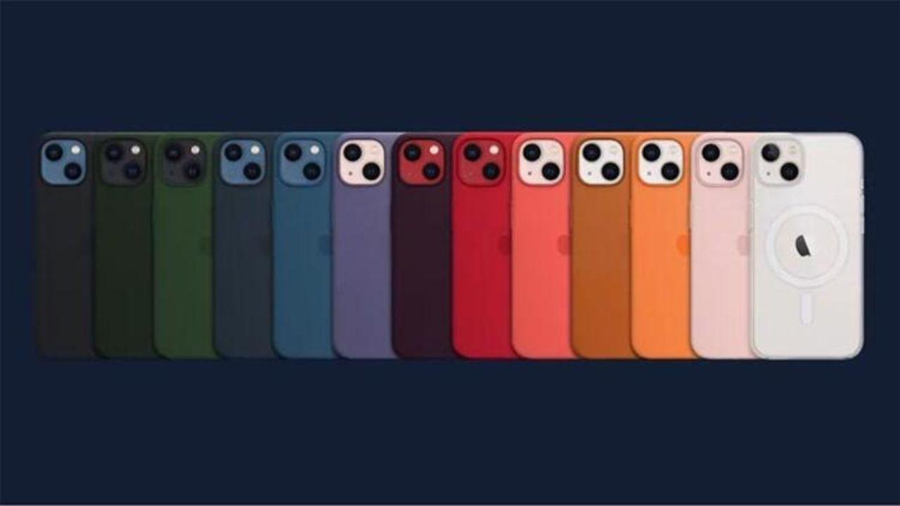 iPhone 13 tanıtıldı! iPhone 13 özellikleri neler? iPhone 13 Türkiye fiyatı ne kadar?