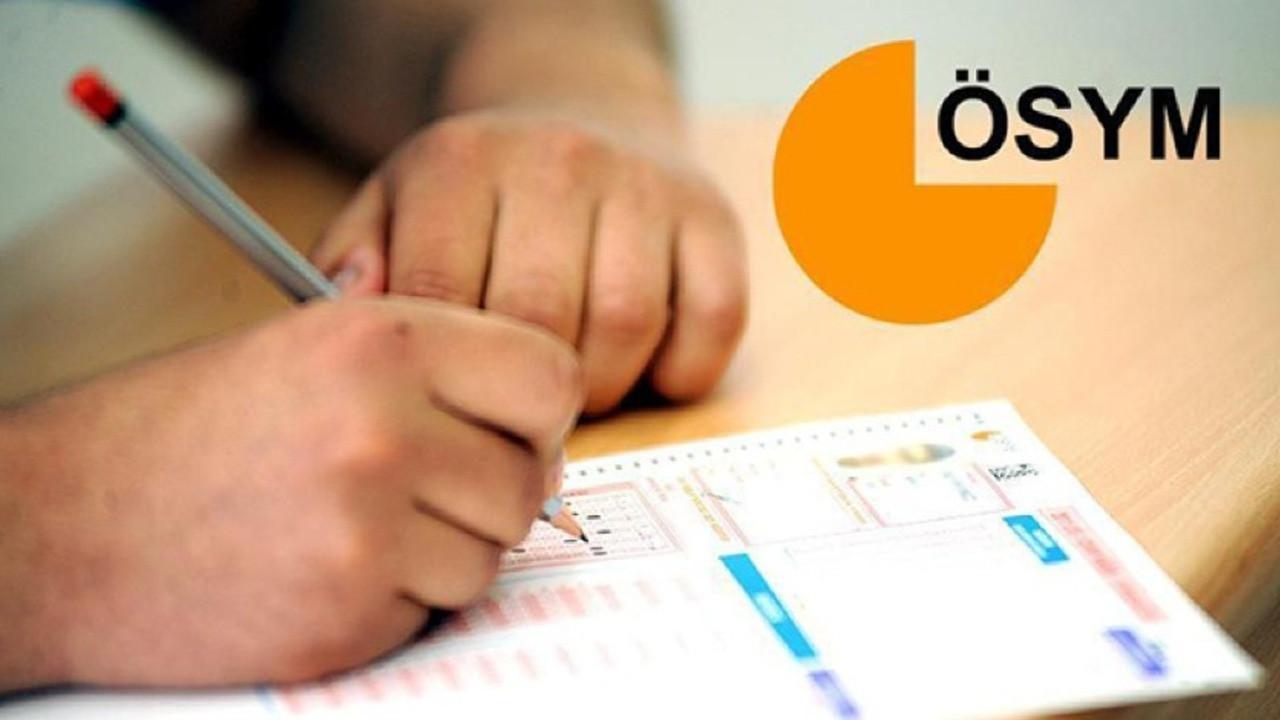 KPSS A Grubu ve Öğretmenlik sınav sonuçları yarın açıklanacak