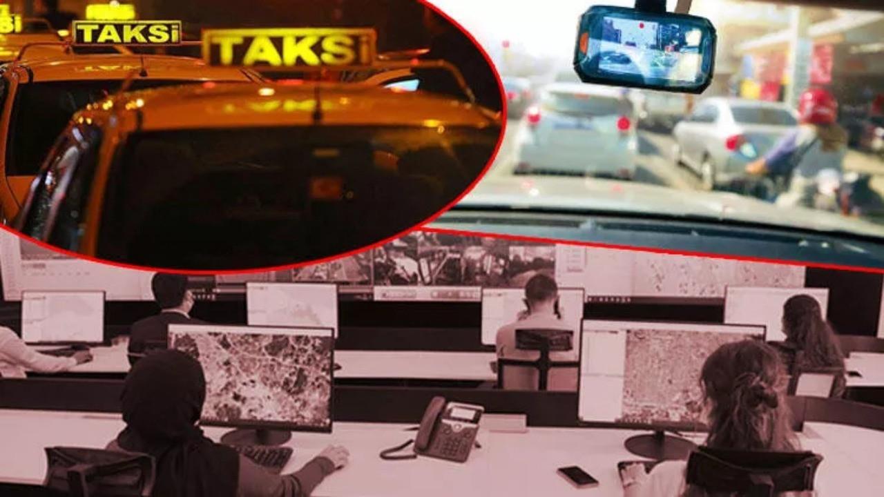 İstanbul'daki taksilerle ilgili flaş karar!