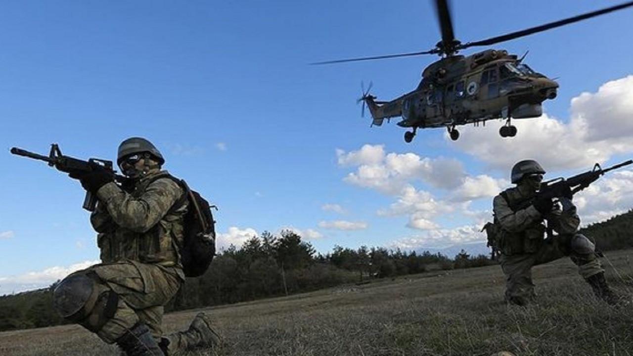 Milli Savunma Bakanlığı duyurdu: PKK/KCK terör örgütüne hava harekatıyla ağır darbe