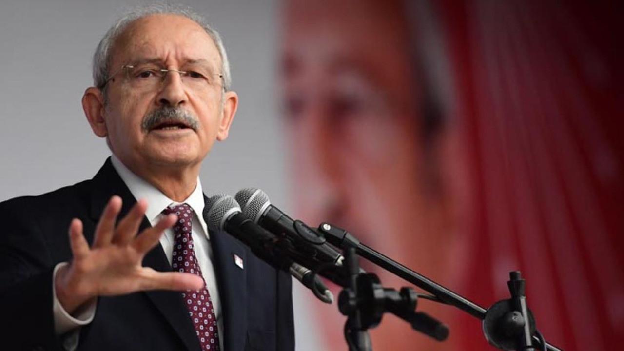Kılıçdaroğlu'ndan kürt sorununa çözüm açıklaması! 'Bu ülkeye barışı dostlarımızla getireceğiz'