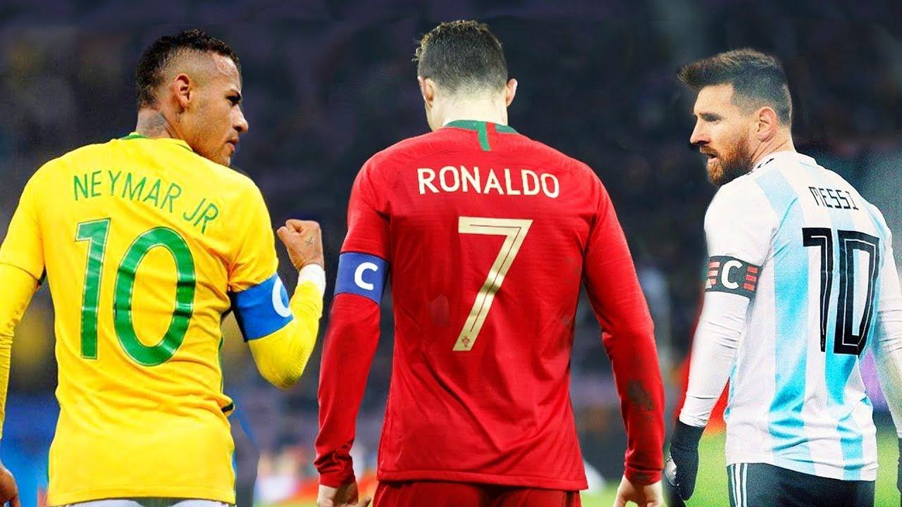 Dünyanın en fazla kazanan futbolcuları açıklandı