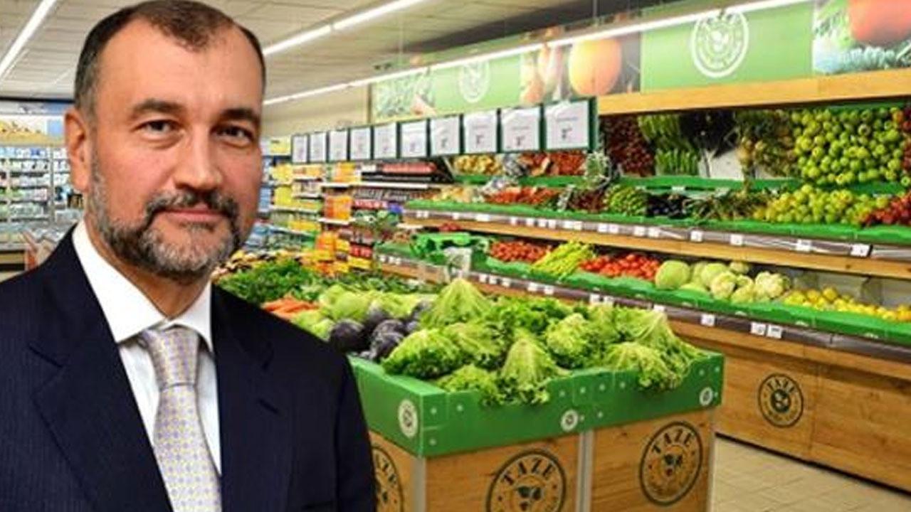 Murat Ülker'den yeni açıklama: