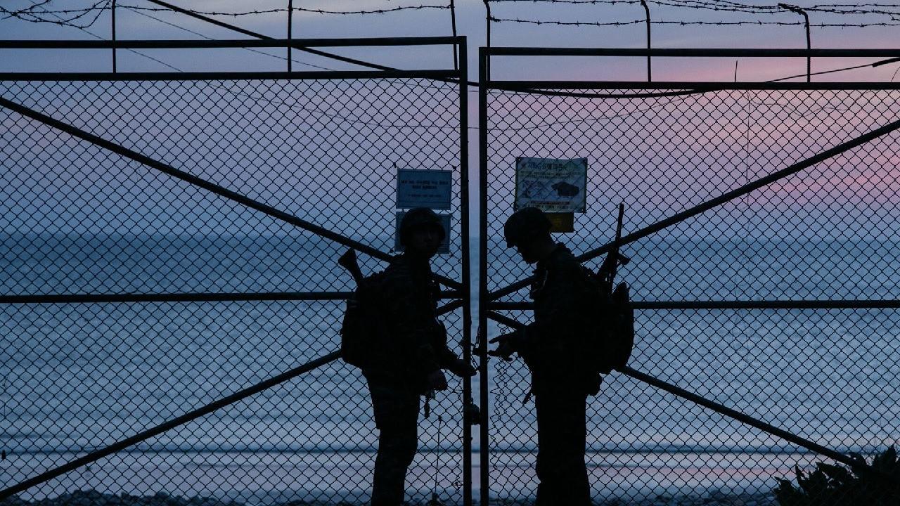 Koreler arası iletişim hatları yeniden açıldı