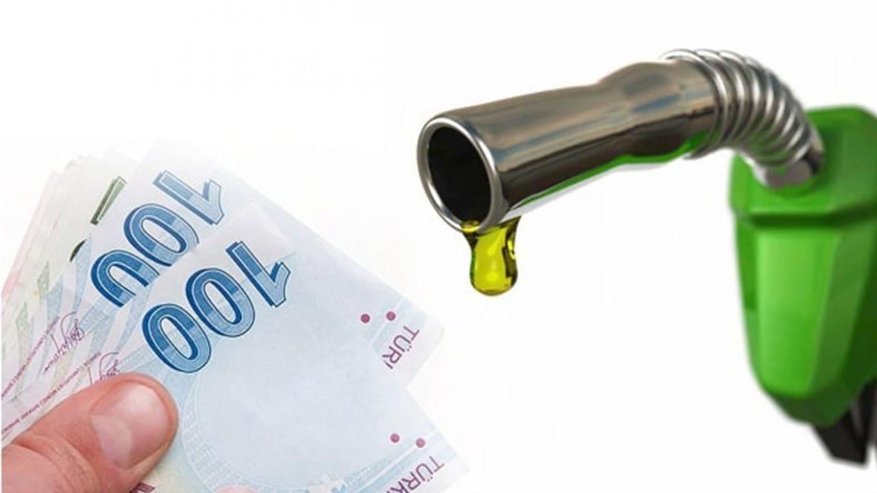 Benzin ve motorine yine zam geldi! İşte İstanbul, Ankara ve İzmir'de benzin ve motorinin litre fiyatı