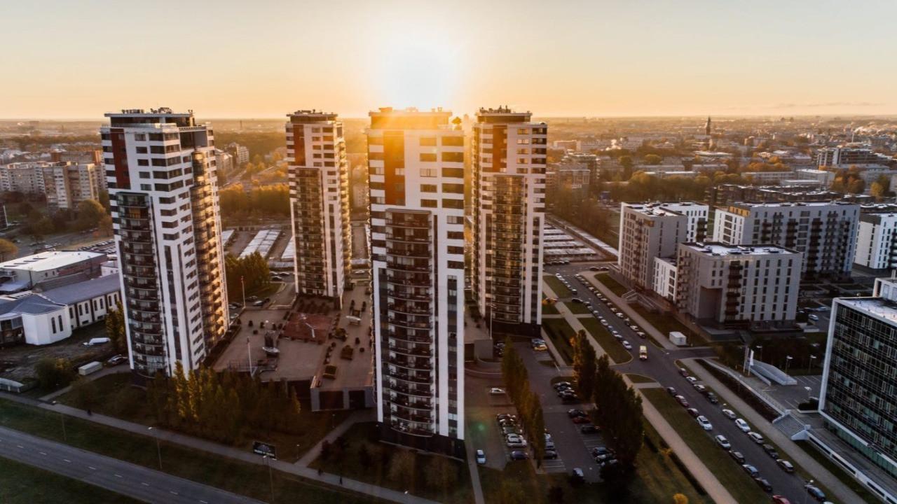 Ev kiraları gittikçe artıyor! İstanbul'da kiralık daireler açık artırmaya çıktı