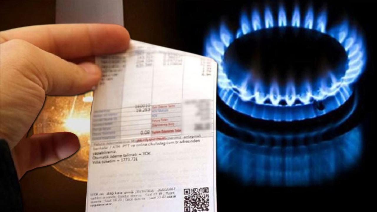 Faturalar kabaracak! Kış aylarında 'doğalgaz' krizi bekleniyor