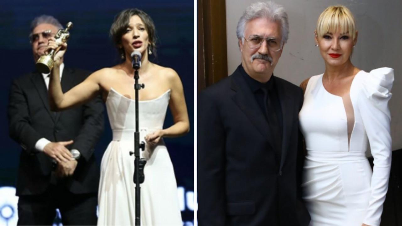 Pınar Altuğ'dan flaş Tamer Karadağlı açıklaması! 'Kadınlara karşı saygılı, zarif bir adamdır'