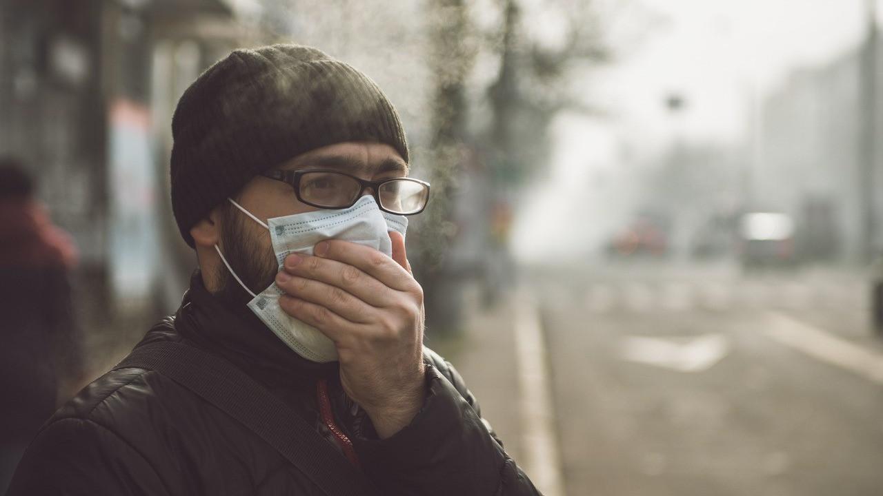 Kovid-19 ölümlerinde hava kirliliği büyük etken!