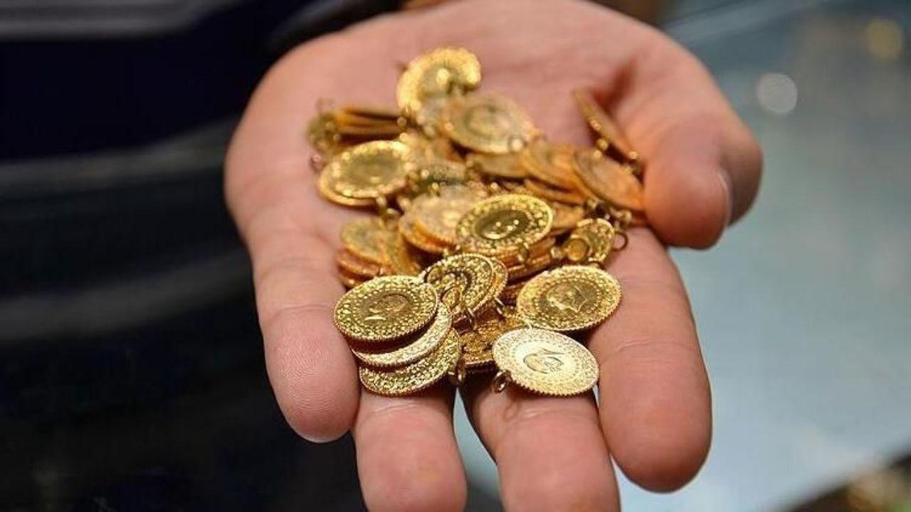 Altın neden yükseliyor? Gram altın daha yükselir mi? İşte güncel altın fiyatları…