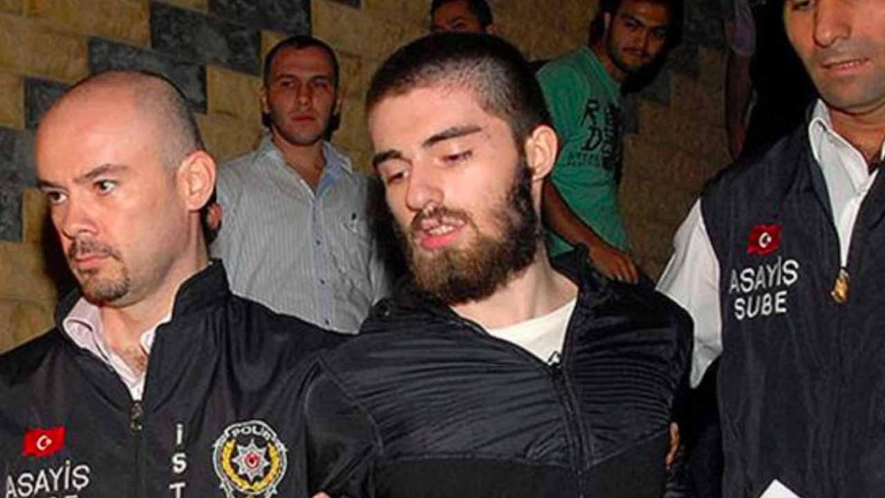 Tam 12 yıl sonra ortaya çıktı! İşte Cem Garipoğlu'nun yakalanma görüntüleri