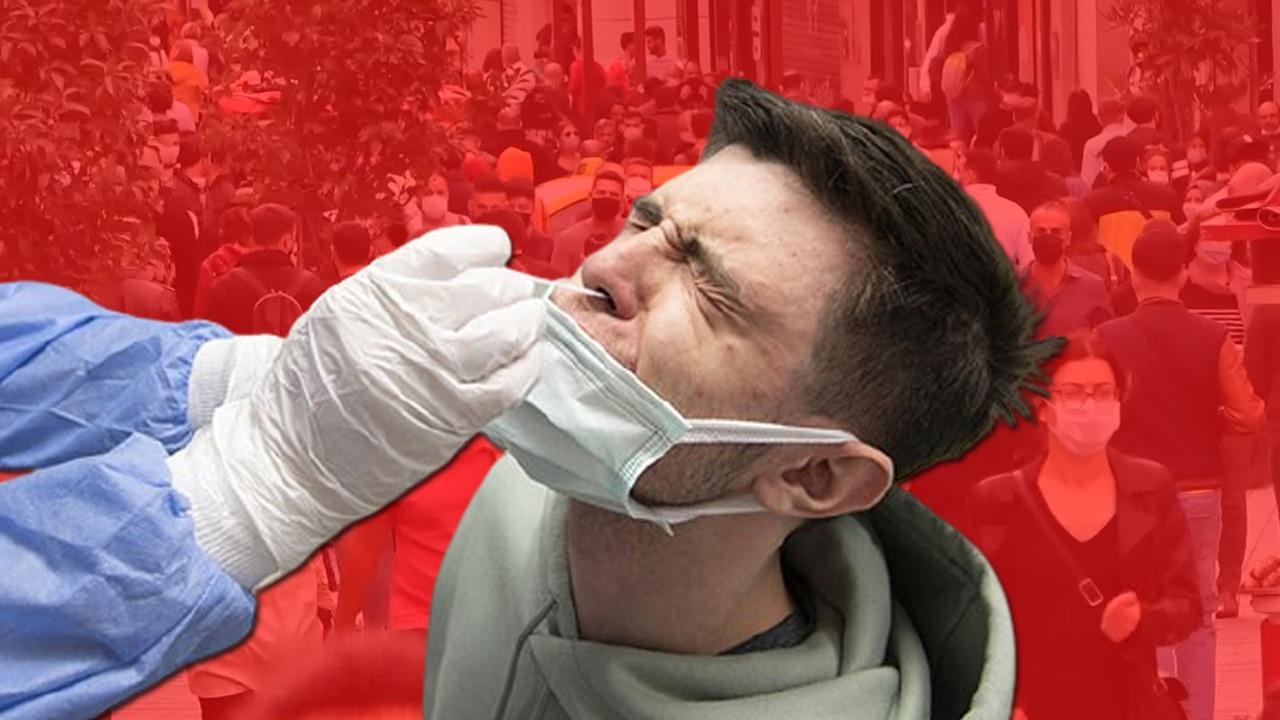 Sağlık Bakanlığı 14 Ekim güncel koronavirüs tablosunu açıkladı!