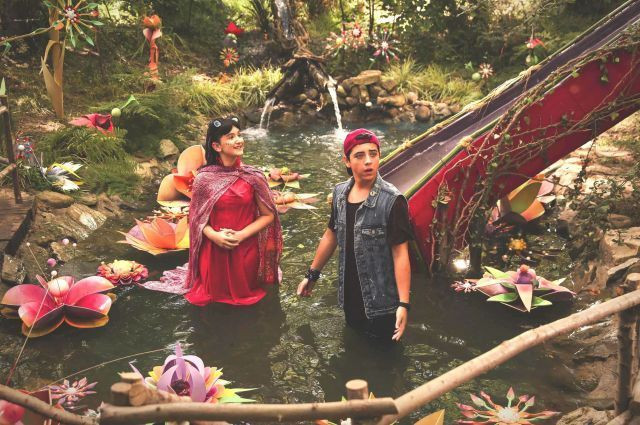 Gamonya: Hayaller Ülkesi filminden kareler