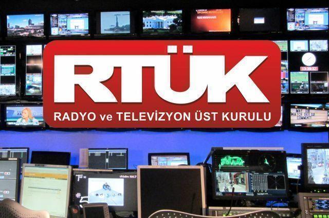 RTÜK'ten flaş Faruk Bildirici ve 'istifa' açıklaması!