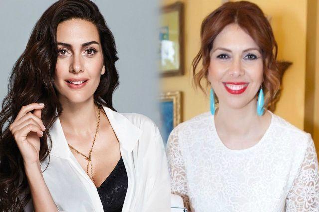 Zeynep Korel bu defa kardeşi Bergüzar Korel'i hedef aldı!